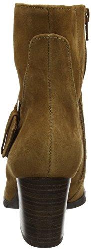 Gabor Comfort Fashion, Stivali Donna Marrone (Curry Micro)