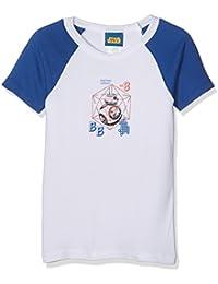 Absorba 6j66047-Ec, T-Shirt Garçon
