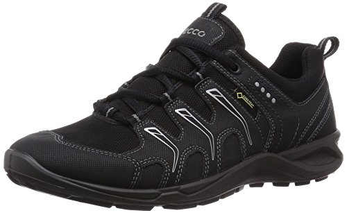 ECCO Terracruise Ladies Scarpe Sportive Outdoor, Donna, Nero(Black/Black 51052), 40 EU