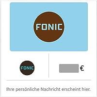 FONIC Prepaid Guthaben - für Deutschland - per E-Mail