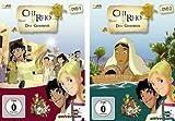 CHI RHO - Das Geheimnis, DVDs 1+2 (2 DVDs)