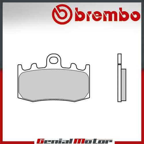 Pastiglie Brembo Freno Anteriori 07BB26.SA per R 1200 GS ABS 1200 2004 2012