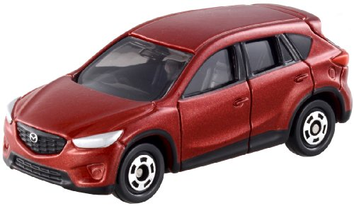 Tomica No.82 MAZDA DX-5 (box)