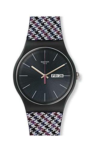 Swatch Montre Mixte SUOB725