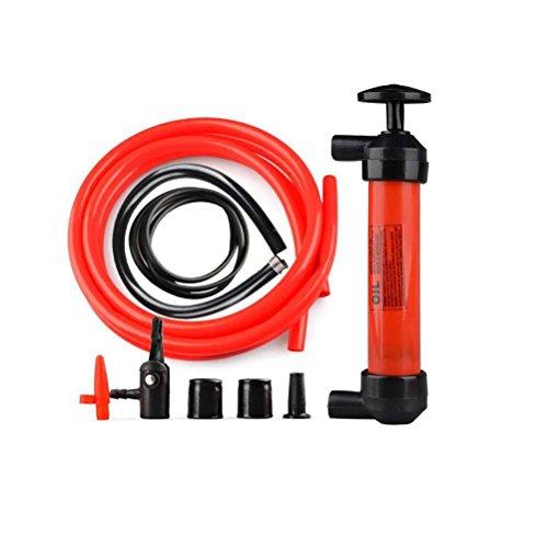 Supa-Kfz-Handpumpe-Ansaugpumpe-kann-zum-Abpumpen-von-l-und-Kraftstoff-oder-zur-Reinigung-von-Siphons-verwendet-werden-200-ccm