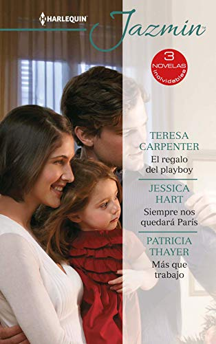El regalo del playboy de Teresa Carpenter