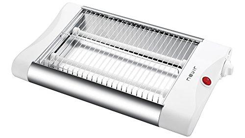 nevir-nvr-9809t-blanc-pain-600-watts-plat-blanc