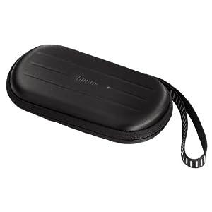 """EVA-Tasche """"Start Up"""" für PlayStation Portable u. Playstation Vita, Schwarz"""
