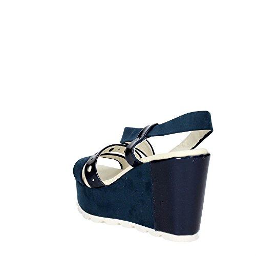 Cinzia Soft IR16120-F 001 Sandalo Donna Blu