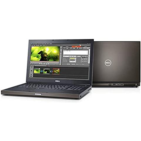 'Refurbished mobile Workstation con 3 AÑOS DE GARANTÍA * Incluye estación | Dell Precision, disponible en 15