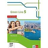 Green Line. Workbook mit Audio-CDs und Übungssoftware 9. Klasse: Workbook mit Audio-CDs und Übungssoftware Klasse 9