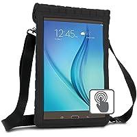 "FXT Funda Tablet 10"" / Sleeve Carcasa Universal Protectora Pantalla Transparente - Samsung Galaxy Tab A Lenovo Tab 2 A Nvidia Shield K1 BQ Aquaris Alcatel Onetouch YUNTAB K 107 Microsoft Surface y más"