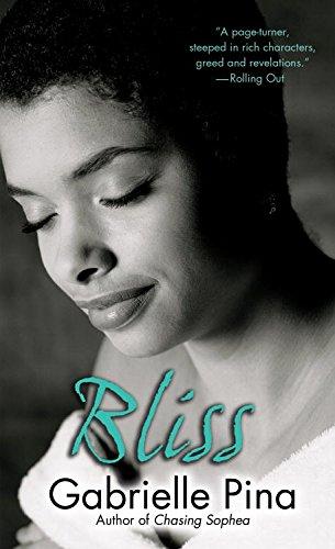 Bliss: A Novel (English Edition) - Violin Chick
