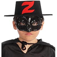 Guirca - Sombrero de El Zorro infantil (13455)