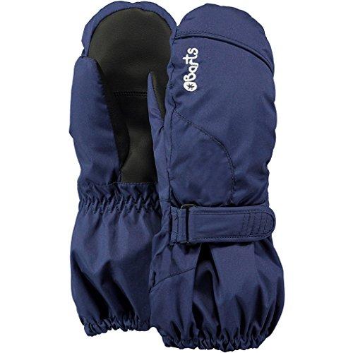 Barts Unisex Baby Handschuhe Tec, Blau (Navy), One size (Herstellergröße: 4)