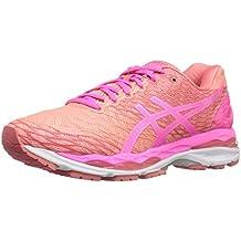 Asics Gel-Nimbus 18Zapatilla de Running de la mujer