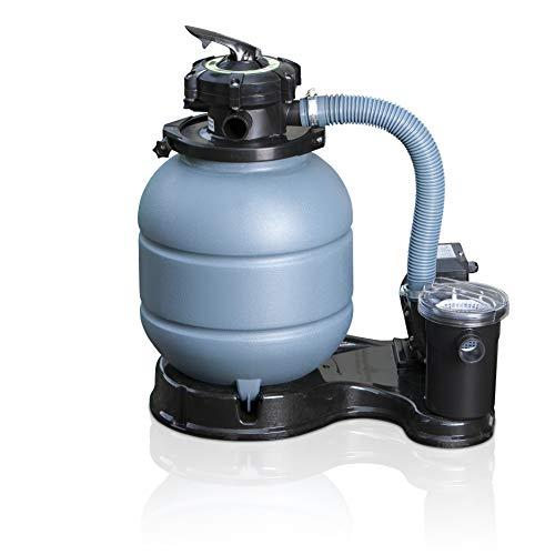 Gre FS320 - Filtro de Arena para Piscina, 180 w, 4.000 l/h,