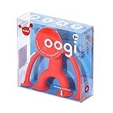 Moluk–43201–oogi Junior–carácter extensible con ventosa de silicona