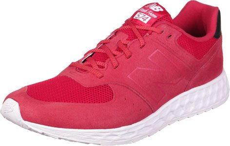 41d0Fr4lTlL - New Balance Mfl574, Men's Sneakers