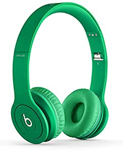 Beats by Dr. Dre Solo HD On-Ear Headphones - Monochromatic Green