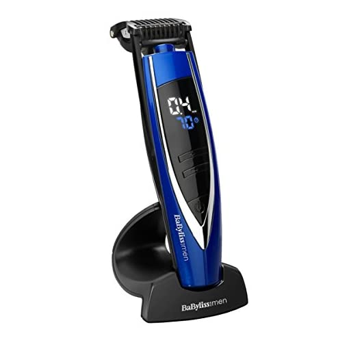 BaByliss for Men Super Stubble XTP Beard Trimmer - 41d0G93m2kL - BaByliss for Men Super Stubble XTP Beard Trimmer