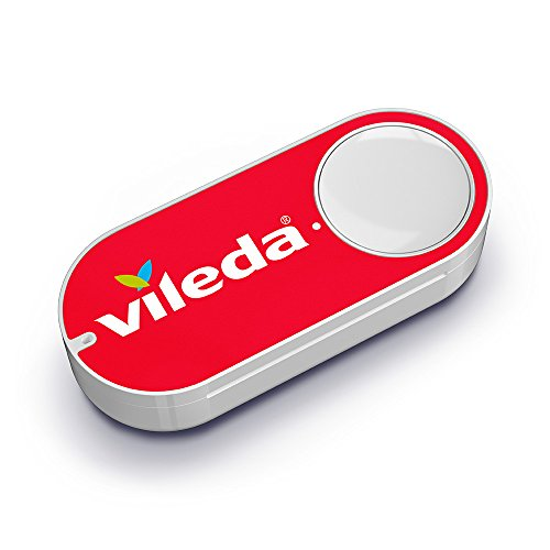 Foto de Vileda Dash Button