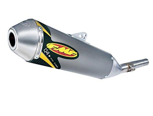 FMF racing 044264 Silencieux Q4 Yamaha 250 Raptor 08-18