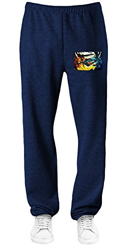 Zone Of The Enders HD Collection Colorful Jogginghose XX-Large (Enders 360 Zone)