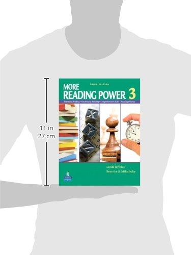 More. Reading power. Per le Scuole superiori. Con espansione online: 3