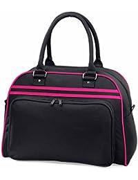 BAG-BASE - sac style rétro - BOWLING - BG75 - sac à main - mixte homme/femme