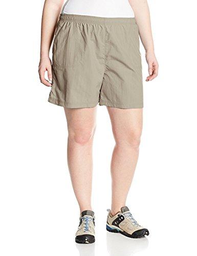 Plus Size Sandy River Shorts - Frauen Frauen Shorts Von Columbia