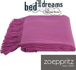 zoeppritz attitude baby alpaga de qualit sup rieure couette foulard plaid 130 x 200 cm baby. Black Bedroom Furniture Sets. Home Design Ideas