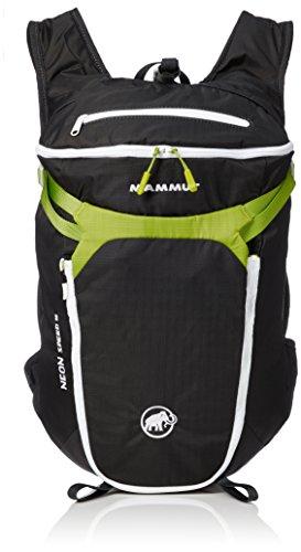 Mammut Kletter- / Tages-Rucksack Neon Speed B Free Schuhe