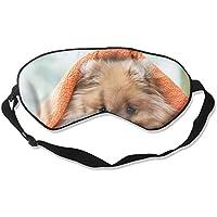Pomeranian 99% Eyeshade Blinders Sleeping Eye Patch Eye Mask Blindfold For Travel Insomnia Meditation preisvergleich bei billige-tabletten.eu