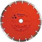 ribimex - disque diamant 230mm segmemts