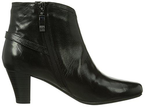 Gerry Weber Shoes Kate 11, Bottes femme Noir