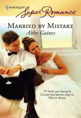 Married by Mistake (English Edition)