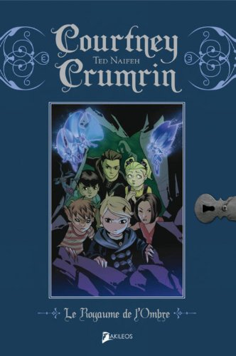 Courtney Crumrin - tome 3 Le Royaume de l'ombre - Couleur (3)