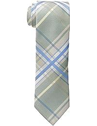 Vince Camuto Men's Felice Plaid Tie