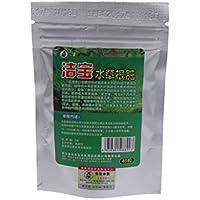 Exing Plant Fertilizante para Plantas Acuáticas Condensado Acuario Peces Tanque Cilindro