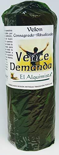 VELON CONSAGRADO Vence Demanda con hierbas