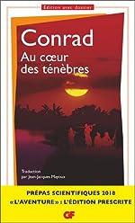 Au coeur des ténèbres - Prepas scientifiques 2017-2018 - Edition prescrite de Joseph Conrad