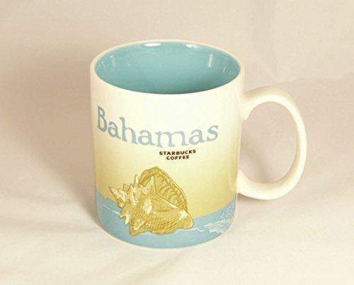Starbucks Bahamas Becher Global Icon Serie Bahama Becher
