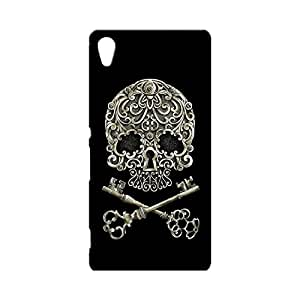 BLUEDIO Designer Printed Back case cover for Sony Xperia Z4 - G6318