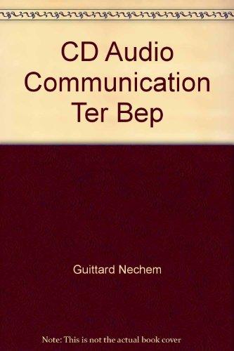 CD Audio Communication Ter Bep