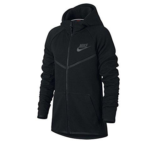 Nike Sportswear Tech Fleece Windrunner Jr
