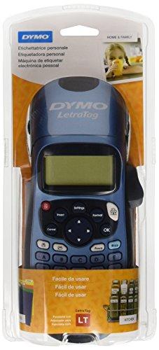 Dymo LetraTag LT-100H - Impresora de etiquetas