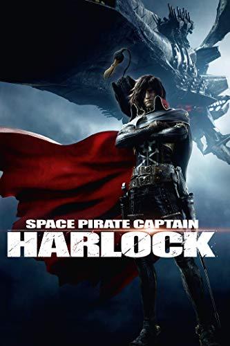 Space Pirate Captain Harlock [dt./OV]