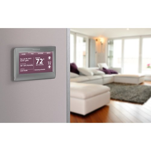 Honeywell Wi-Fi Smart Thermostat TH9320WF5003-3