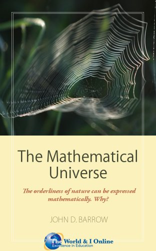 the-mathematical-universe-english-edition